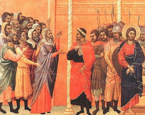 Οι υποκριταί… και οι σημερινοί Φαρισαίοι | el Romio
